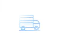 Bassa incidenza dei costi di trasporto